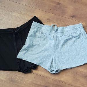 Danskin Shorts Bundle